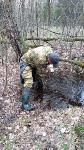 В Тульской области обнаружено еще одно братское захоронение советских воинов времен ВОВ, Фото: 10