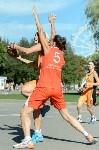 В Центральном парке Тулы определили лучших баскетболистов, Фото: 33