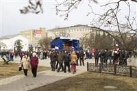 Митинг в Туле в поддержку Крыма, Фото: 53