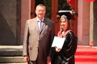 Вручение дипломов магистрам ТулГУ, Фото: 77