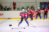Мастер-класс от игроков сборной России по хоккею, Фото: 71