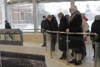 В Тульском кремле открылось археологическое окно, Фото: 20