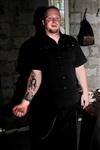 В клубе «М2» для «забитых» туляков выступили татуированные музыканты, Фото: 23