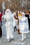 Битва Дедов Морозов. 30.11.14, Фото: 41