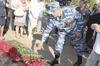 В Туле открыли стелу в память о ветеранах локальный войн и военных конфликтов, Фото: 13