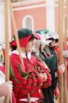 Средневековые манёвры в Тульском кремле, Фото: 62
