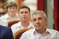 Юрий Андрианов поздравил тульских железнодорожников с профессиональным праздником, Фото: 26