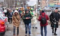 День Святого Патрика в Туле, Фото: 33