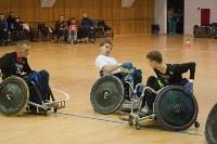 Чемпионат по регби на колясках в Алексине, Фото: 9