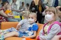 День защиты детей, Детская областная больница, Фото: 8