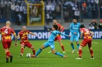 «Зенит» Санкт-Петербург - «Арсенал» Тула - 1:0, Фото: 41