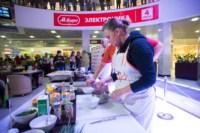 Кулинарный мастер-класс Сергея Малаховского, Фото: 12