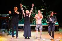 Рок-группа «Пилот» отметила в Туле «двадцатничек», Фото: 89