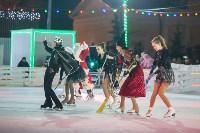 Туляки отметили Старый Новый год ледовым шоу, Фото: 5