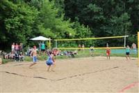 III этап Открытого первенства области по пляжному волейболу среди мужчин, ЦПКиО, 23 июля 2013, Фото: 13