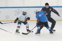 Семейный фестиваль хоккея, Фото: 9
