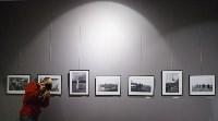 Открытие выставки Андрея Лыженкова, Фото: 46