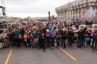 Танцевальный фестиваль на площади Ленина. 13.09.2015, Фото: 20