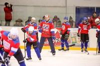 Мастер-класс от игроков сборной России по хоккею, Фото: 72