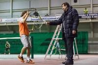 Новогоднее первенство Тульской области по теннису., Фото: 73