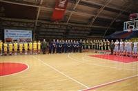 Баскетбольный праздник «Турнир поколений». 16 февраля, Фото: 36