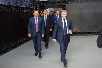 В тульском КБП открылся новый корпус центра подготовки специалистов, Фото: 29