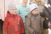 Средневековые манёвры в Тульском кремле, Фото: 56