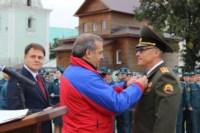 Глава МЧС Владимир Пучков в Туле, Фото: 21