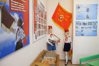 В Кимовске появился музей революции, Фото: 44