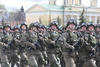 Репетиция парада Победы в Туле, Фото: 112