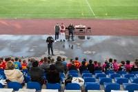 Турнир Льва Яшина в Туле, Фото: 3