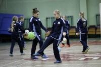 Женская мини-футбольная команда, Фото: 18