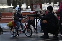 В Туле спасатели провели акцию «Дети без опасности», Фото: 39