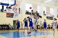 Женский баскетбол, Фото: 31