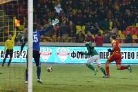 Арсенал - Томь: 1:2. 25 ноября 2015 года, Фото: 68