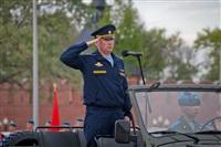 Вторая генеральная репетиция парада Победы. 7.05.2014, Фото: 14