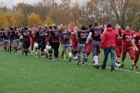 Матч по американскому футболу между «Тарантула» и «Витязь», Фото: 120