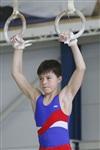 Первый этап Всероссийских соревнований по спортивной гимнастике среди юношей - «Надежды России»., Фото: 18
