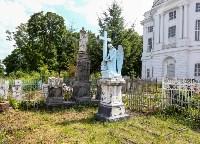 Всехсвятское кладбище. Июль 2016, Фото: 2