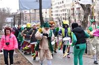 День Святого Патрика в Туле, Фото: 40