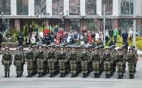 Репетиция парада Победы. 3 мая 2016 года, Фото: 78