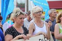 Митинг тульских предпринимателей, Фото: 18