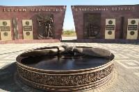 Полномочный представитель Президента России в ЦФО осмотрел мемориал «Защитникам неба Отечества», Фото: 4