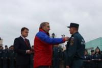Глава МЧС Владимир Пучков в Туле, Фото: 22