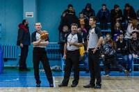 «Русичи» Курск - «Тула-Арсенал» Тула -  82:64, 56:51., Фото: 6