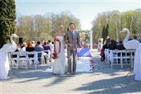 Необычная свадьба с агентством «Свадебный Эксперт», Фото: 27