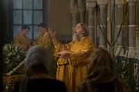 Рождественское богослужение в Успенском соборе. 7.01.2016, Фото: 71