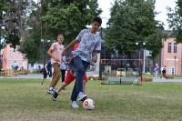 «Футбол-пати» в Туле, Фото: 18