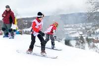 II-ой этап Кубка Тулы по сноуборду., Фото: 81