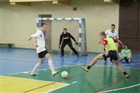 Пятый тур чемпионата Тулы по мини-футболу, Фото: 2